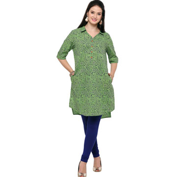 Types Of Women Kurtis According To Every Occasion